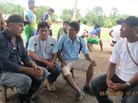 ¡Cholo Vila Alcalde de Oxapampa! y ¡Luis Guillén Alcalde de Ciudad Constitución!