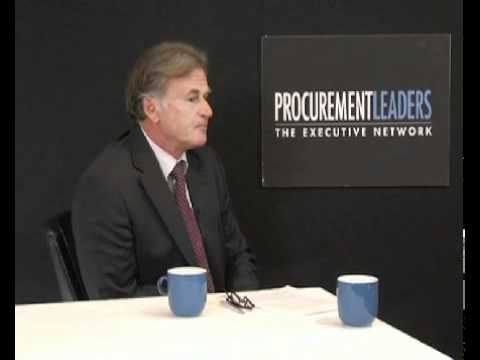 Kees Gerretse - Procurement post-merger at Tata Steel
