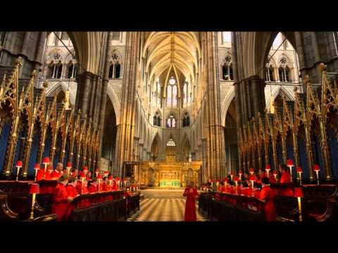 2014 Evensong at Westminster Abbey featuring Barbados