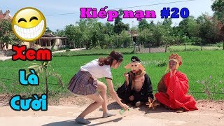 Xem Là Cười - Phiên Bản Tây Du Ký Lầy Lội - Comedy Videos 2019 - Part 20 | Ngộ Không TV