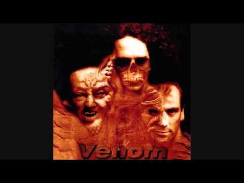 Venom - Infectious