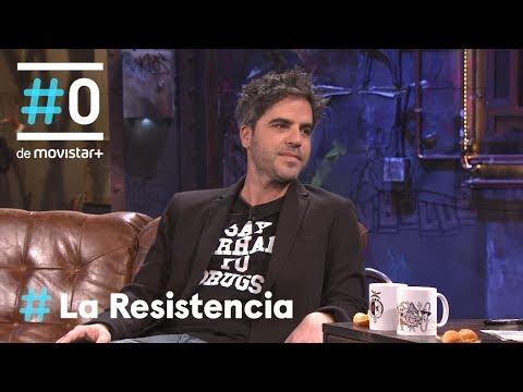 LA RESISTENCIA - Ernesto Sevilla dice