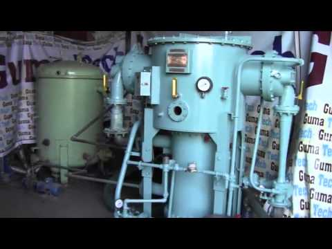 alfa laval fresh water generator manual