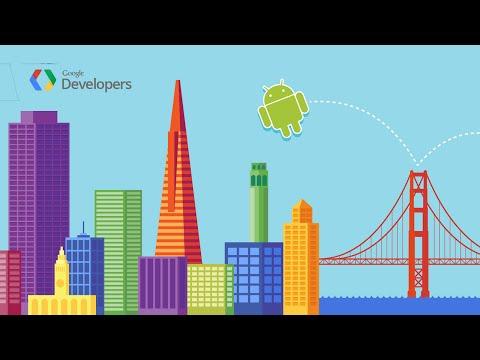 Google at GDC 2015 - LIVE