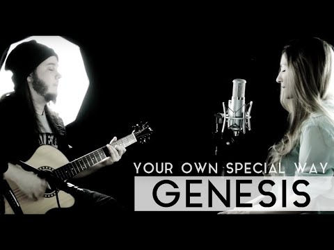 Genesis - Your Own Special Way (Fleesh Version)