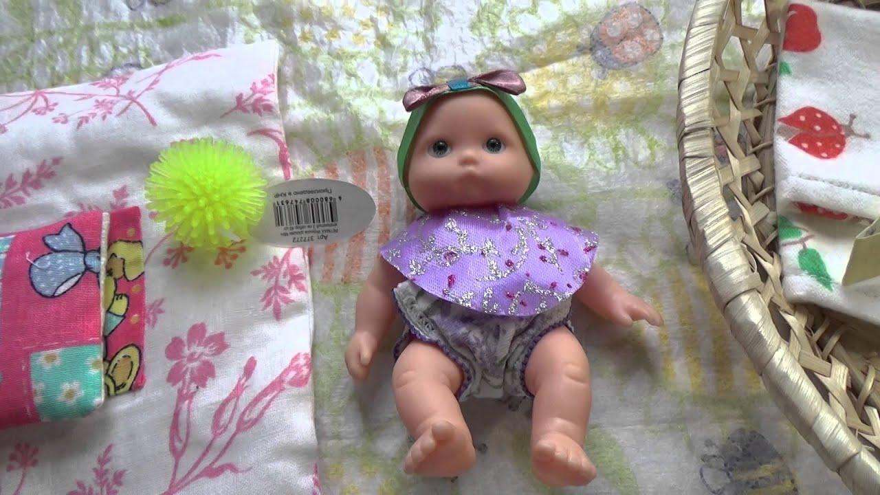 Делаем своими руками кукол reborn
