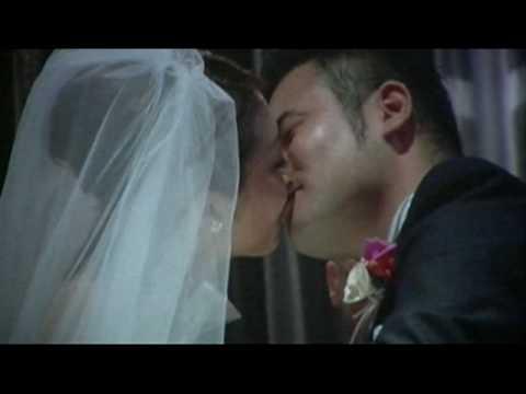 だい&ようこ1212 結婚式 HappyWedding エンドロール  ヒルクライム