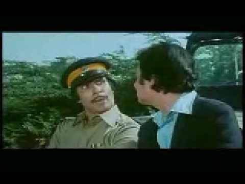 Jaa Jaldi Bhaag Jaa...nahi baba nahi