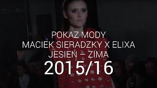 Sieradzky i Elixa - Sinful Meadow 2015