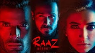 Raaz Reboot Full Movie | Emraan Hashmi, Kriti Kharbanda | Review