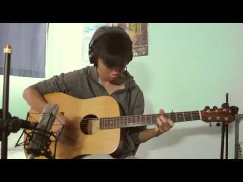 Bon Iver/Birdy-Skinny Love Guitar Fingerstyle Cover