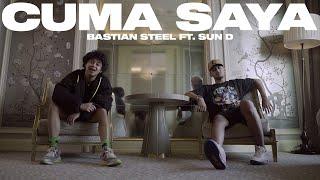 download lagu Cuma Saya - MAC (Cover) by Bastian Steel (Feat. Sun D) mp3