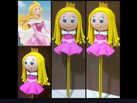Fofulapiz De La Princesa Sofia