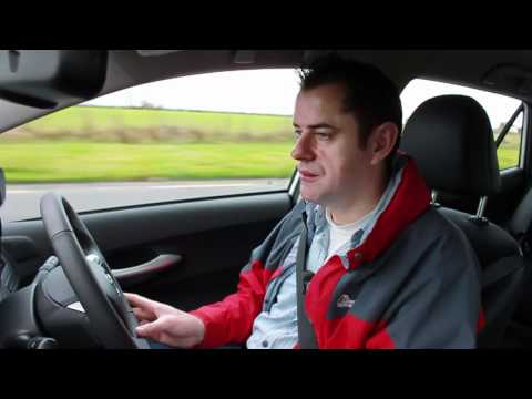 Toyota Auris HSD review