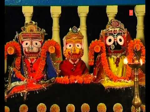 Ae Pakhe Bhai Se Pakhe Bhai Oriya Bhajan By Anuradha Paudwal [full Hd Song] I Mayur Chandrika video