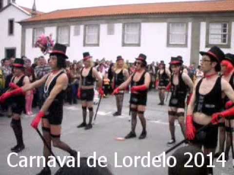 Carnaval de Lordelo 2014, part 20