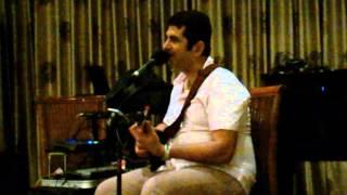 Chingari Koi Bhadke by Ashish Thadani live performance in Balikpapan