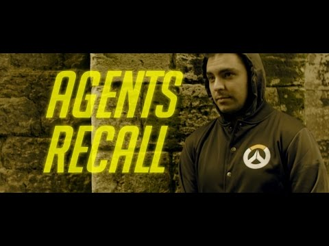 Overwatch World Cup | Agents Recall | Meet BromaS (Spain)
