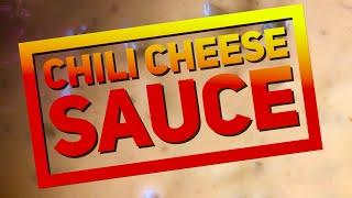 cremige CHILI CHEESE SAUCE in nur 10 Minuten selbst kochen --- Klaus grillt