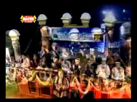 Hasbi Rabbi Jal Allah Ma (treasure.flv video