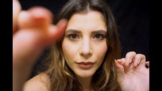 ASMR Relaxing Reiki Roleplay