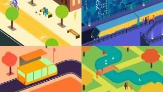 Mobilita': Come sara' il futuro della mobilità urbana