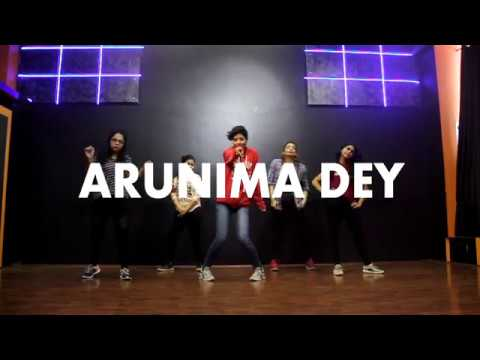 download lagu Socha Hai  Baadshaho  Dancepeople Studios  Arunima gratis