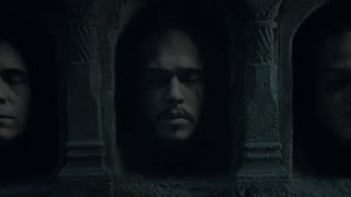Game of Thrones - SEASON 6 TEASER OF TEASERS HD