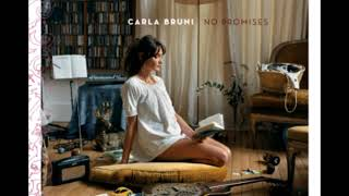 01 Carla Bruni Those Dancing Days Are Gone No Promises