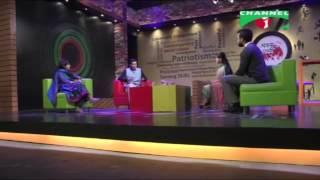 Projonmo Agami S 02 E 06: Shabanaz Rashid Diya and Taskin Ahmed