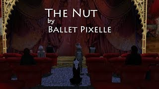 The Nut by Ballet Pixelle (Second Life)
