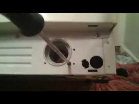 Стиральная машина не сливает воду ремонт своими руками