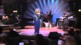 Watch Barbara Mandrell Angels Love Bad Men video