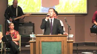 Evangelist Robert Martin - Keep Me / Revive Us Again