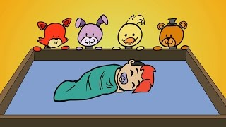 Markiplier Animated | FINAL NIGHTS 3