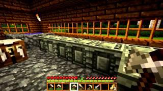 Empezando en Minecraft con Willyrex Ep6