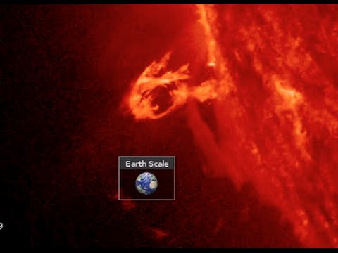 S0 News August 11, 2014 | Records, Gamma Burst, Storms, Spaceweather