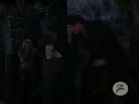 Sandy Dies on Guiding Light