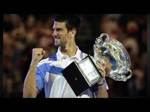 HEAD YouTek TV feat. Australian Open Champion Novak Djokovic