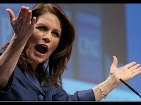 Bachmann: Iran Threatened U.S. with Nukes