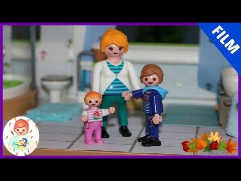 Playmobil Film deutsch - KLARA IST SCHWANGER BEST OF - PlaymoGeschichten