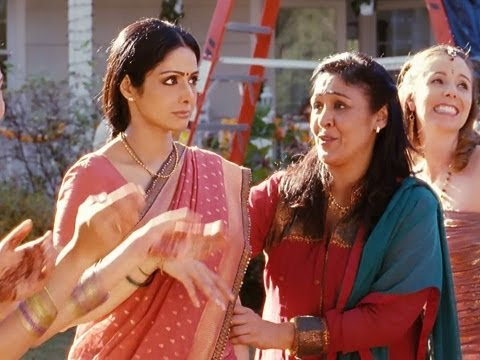 Making Of (English Vinglish) | Behind The Scenes | Sridevi
