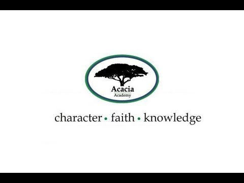 Welcome to the Acacia Academy of Kokomo, Indiana - 09/14/2013
