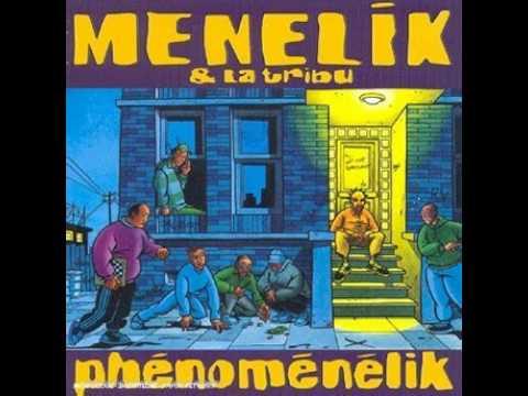 Menelik - Phenomenelik (1995)