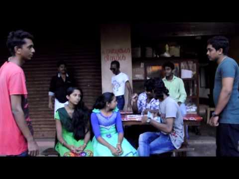 Premam 2015 Malayalam Movie Song Pathivayi Njan Cutof