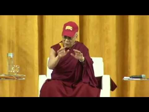Dalai Lama ~ Speaks on Different Levels & Categories Of the Mind