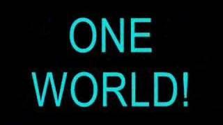 Watch Tobymac One World video