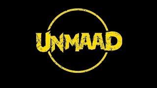 UNMAAD Band LIVE । CUET RAG 2017 । CONCERT NIGHT । ক্রমান্বয়'১২