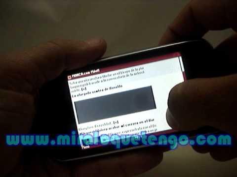 A007 by CESIM. Nuevo teléfono móvil dual sim. Con televisión. Java. Cámara de 5mpx reales. Wifi.