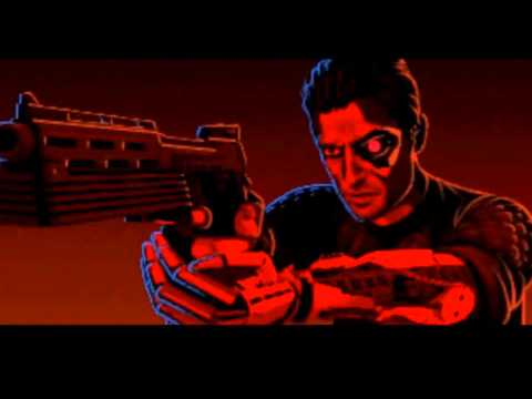Power Glove - Crypt